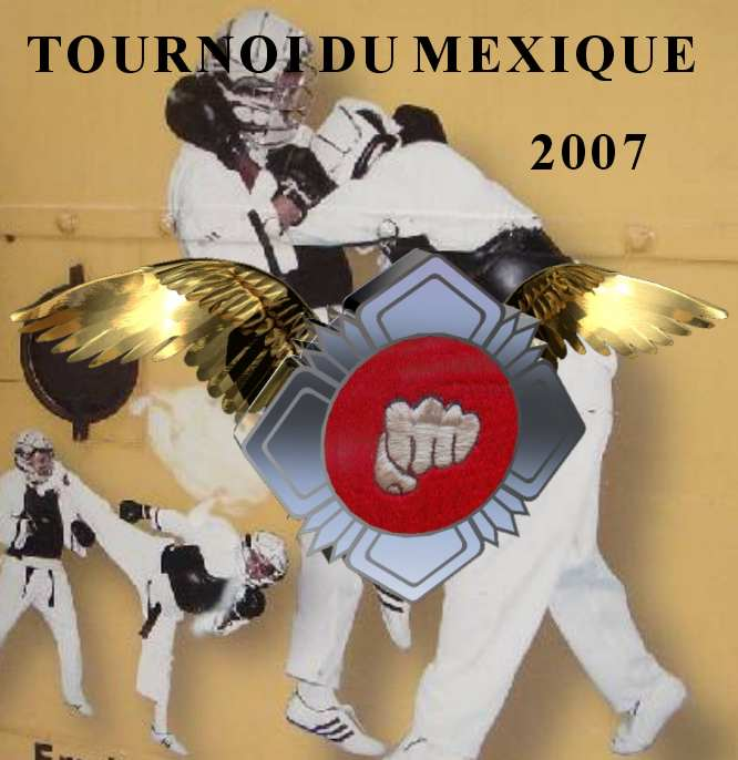 Mexique 2007
